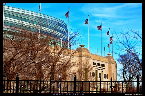 Champions Cup Soldier Field