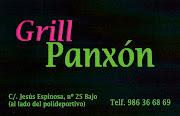 Grill Panxón