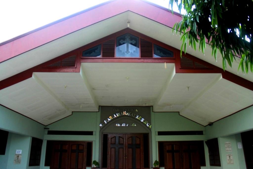 Paroki St. Maria Diangkat ke Surga Karanganyar
