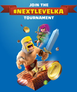 Globe Telecom Clash of Clans #NextLevelKa Tournament Starts Today