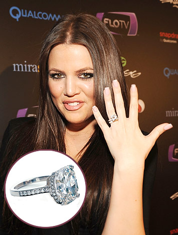 photo credit us magazine - Million Dollar Wedding Rings