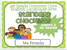 Common Core Standards: Language Arts