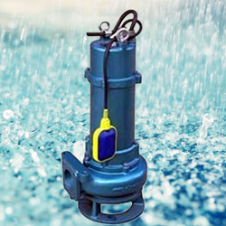 Blairs Sewage Submersible Pump CSCP10-10-0.75 (CI) Online, India - Pumpkart.com