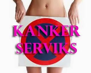 obat kanker rahim/serviks  herbal