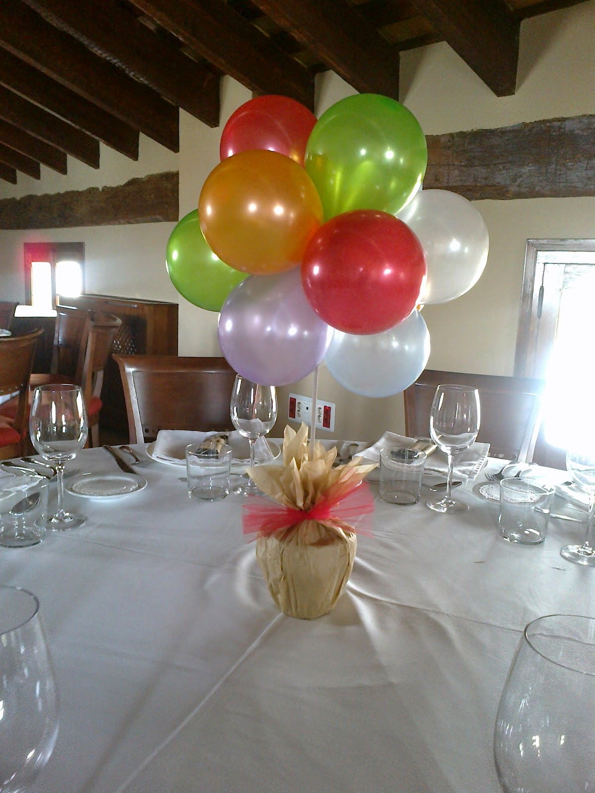 Centro de mesa centro de mesa para comuniones - Mesas para comuniones ...