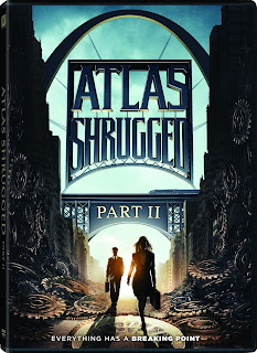 Atlas Shrugged II: The Strike (2012) – อัจฉริยะรถด่วนล้ำโลก ภาค2 [พากย์ไทย]