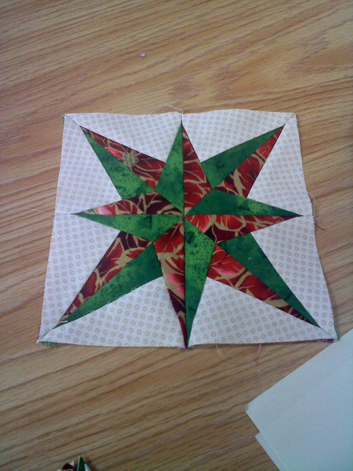 Quilt Paper Piecing Patterns For Beginners : Paper piecing is great for beginner quilters Quilt Addicts Anonymous