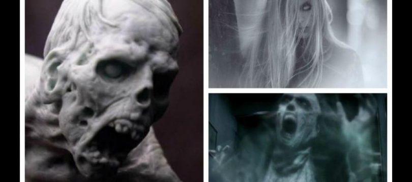 Tι είναι τα φαντάσματα;