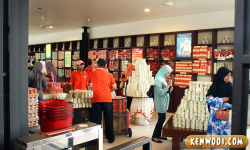 cameron highlands tea shop