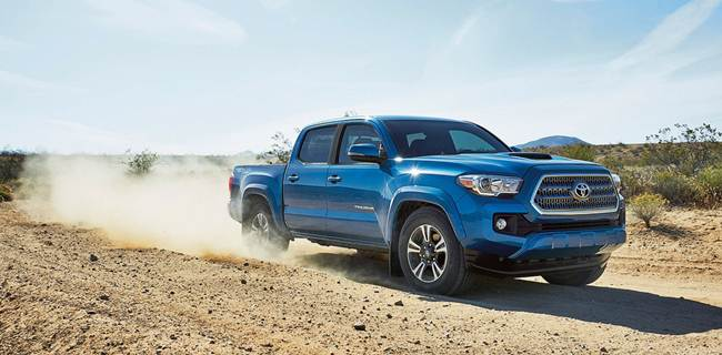 cars review concept specs price toyota tacoma trd sport 2017. Black Bedroom Furniture Sets. Home Design Ideas