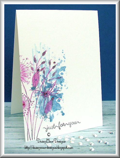 flowers, LIM, CAS
