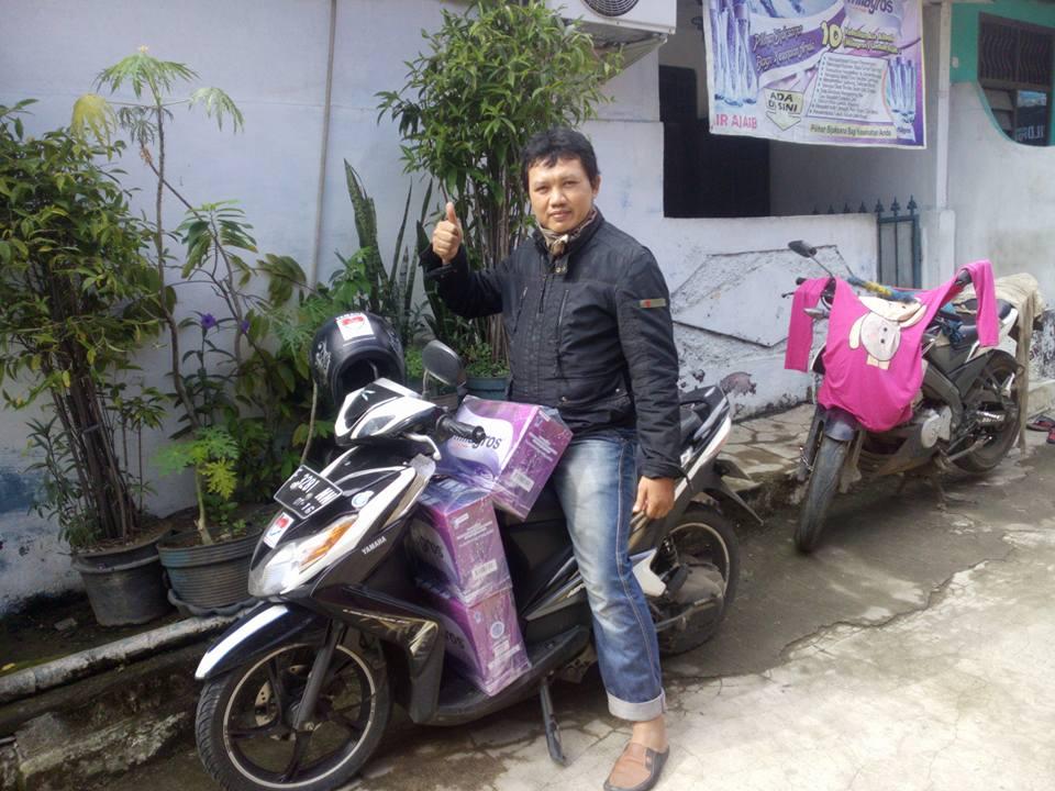 Milagros Bogor