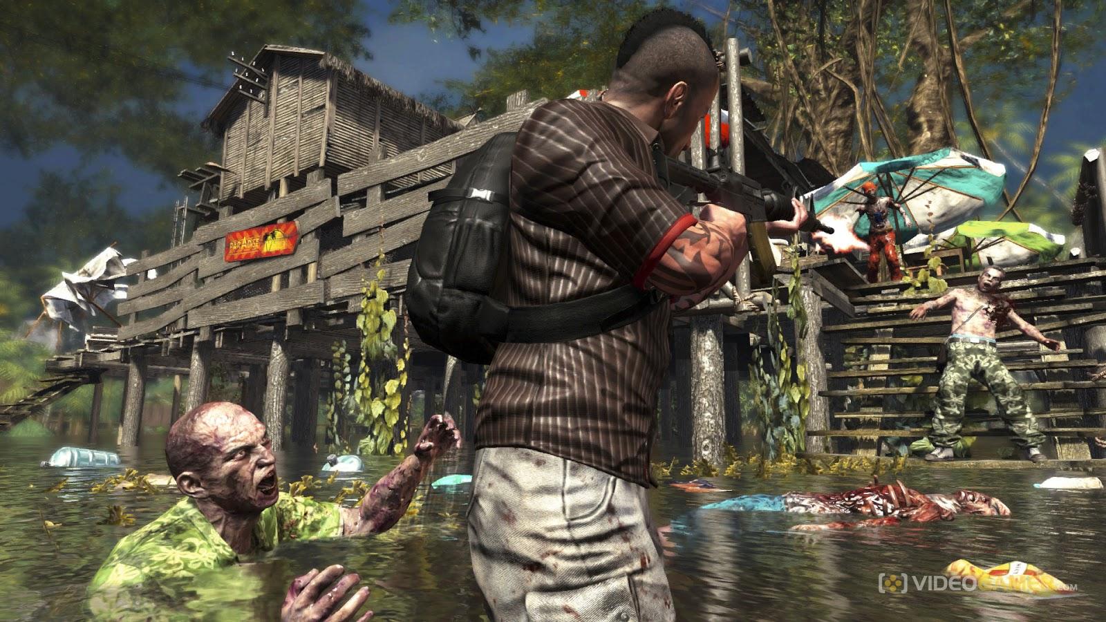 Dead Island Ripdite pc game free download