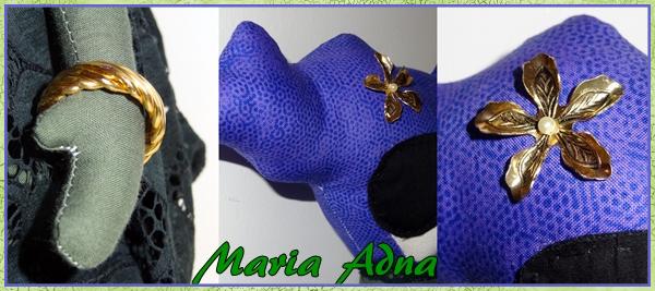 Stoffpuppe, Textile doll, Textile and metal doll, Boneca em tecido, Boneca de pano