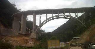 Kelok 9 Sumatera Barat