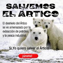 SALVA EL ARTICO