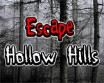 Walkthrough Escape Hollow Hills Guide
