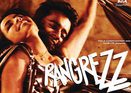 Watch Rangrezz (2013) Hindi Movie Online