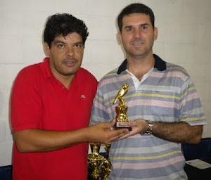 26/02/2011 - TERCEIRO LUGAR - CANTO LIVRE - 2.00 - CPC-RS