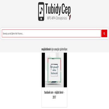 tubidycep com - mujdatdemir