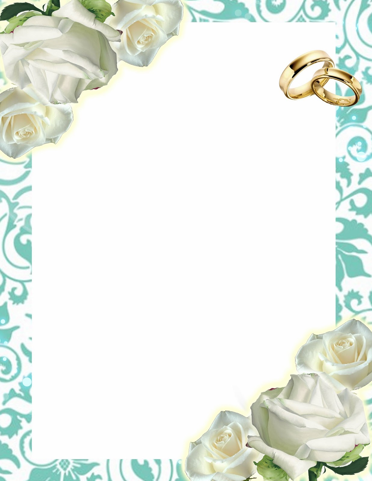 33 tatuajes de anillos de matrimonio imposiblemente dulces
