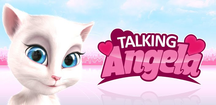 Application Name: Talking Angela
