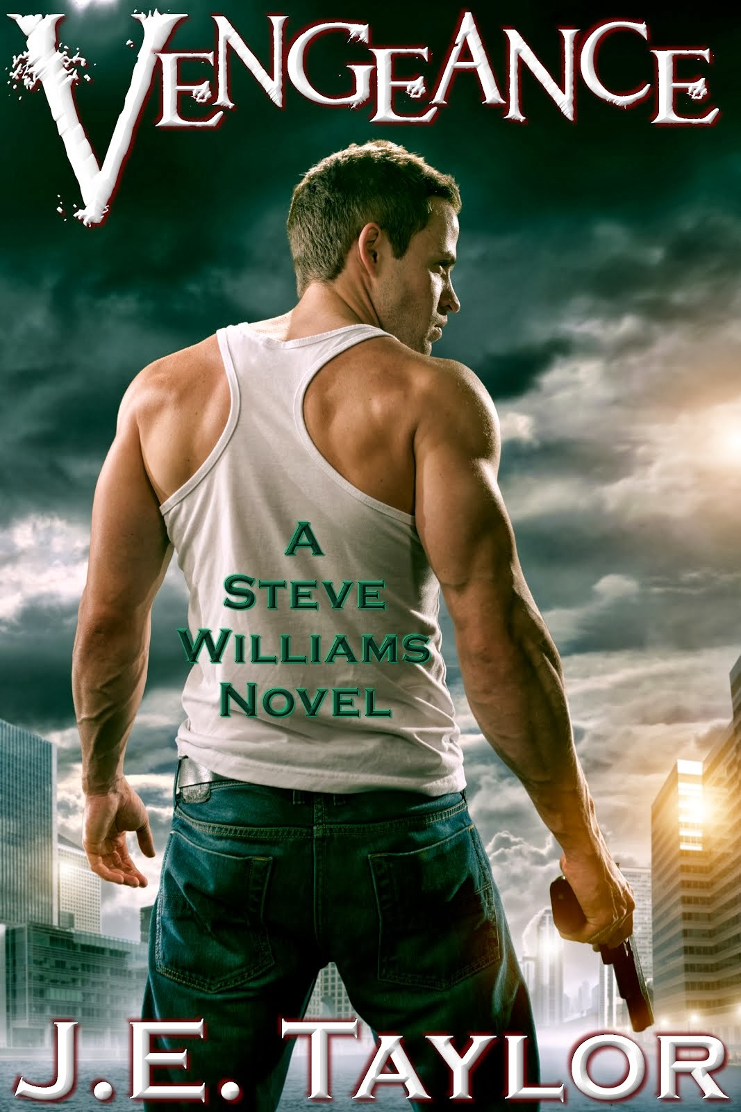 Steve Williams Series 2
