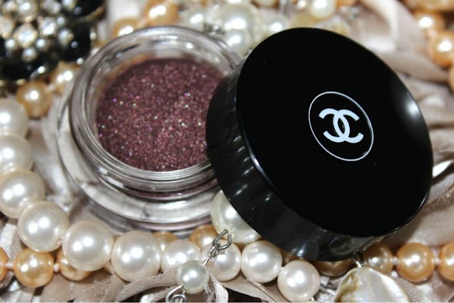 Chanel Illusion D&#39;Ombre Eyeshadow in Ebloui 