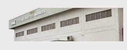 Lowongan Kerja Operator Produksi Laki-laki atau perempuan SMK atau SMA Sederajat di PT KMK PLASTICS INDONESIA