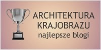 Najlepsze blogi, o Architekturze Krajobrazu.