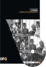 "Carátula del DVD ""Le Corbusier, Le Cabanon"""