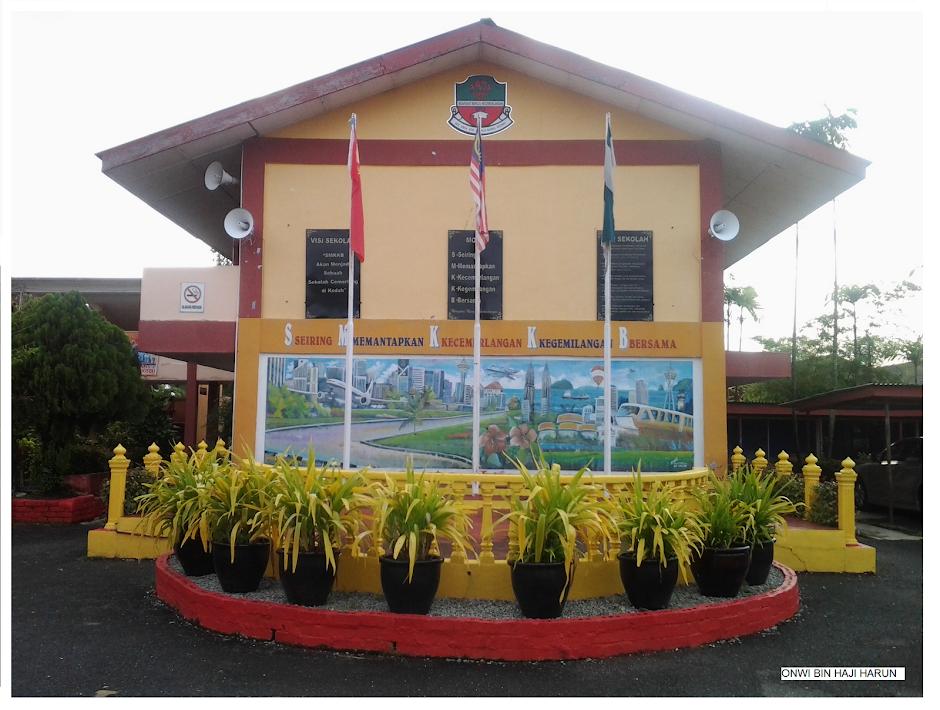 Sekolah Menengah Kebangsaan Kepala Batas