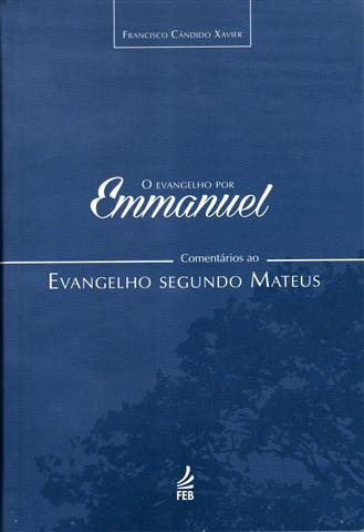 Evangelho por Emmanuel