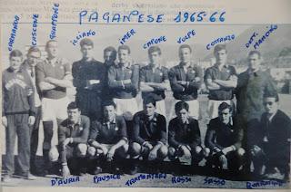 La Paganese 65-66