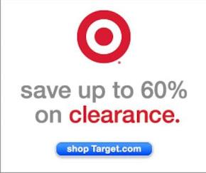 Save Big At Target!