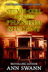 Only 99¢ Book Two: Stevie-girl and the Phantom Student