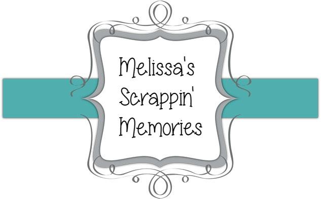 Melissa's Scrappin' Memories