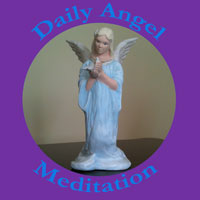 Daily Angel Mediattions