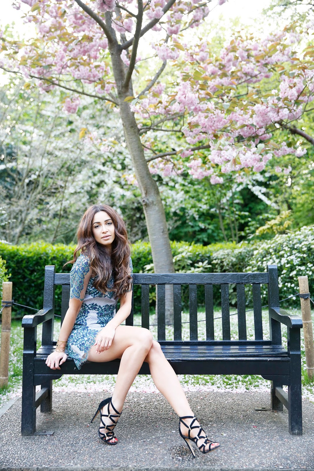 London Fashion Photographer & Blogger
