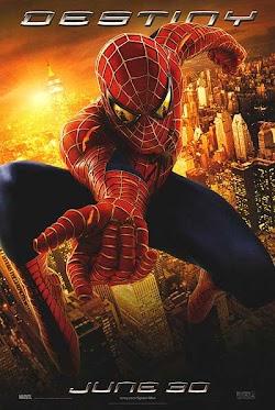 Người Nhện - Spider-man 2002 (2002) Poster