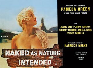 Голые, как задумано природой / Naked as Nature Intended.