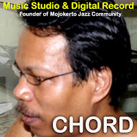 Chord Musik Digital