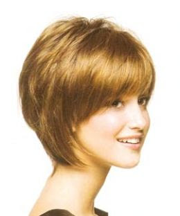 Medium Hairstyles 2011: Short Layered Hair Cuts