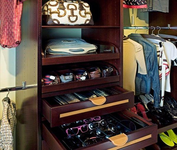 C mo dise ar un vestidor ideas para decorar dise ar y for Closet modernos para hombres