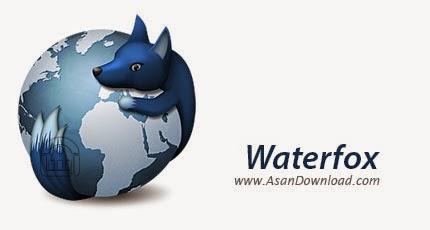 Waterfox �������� ������