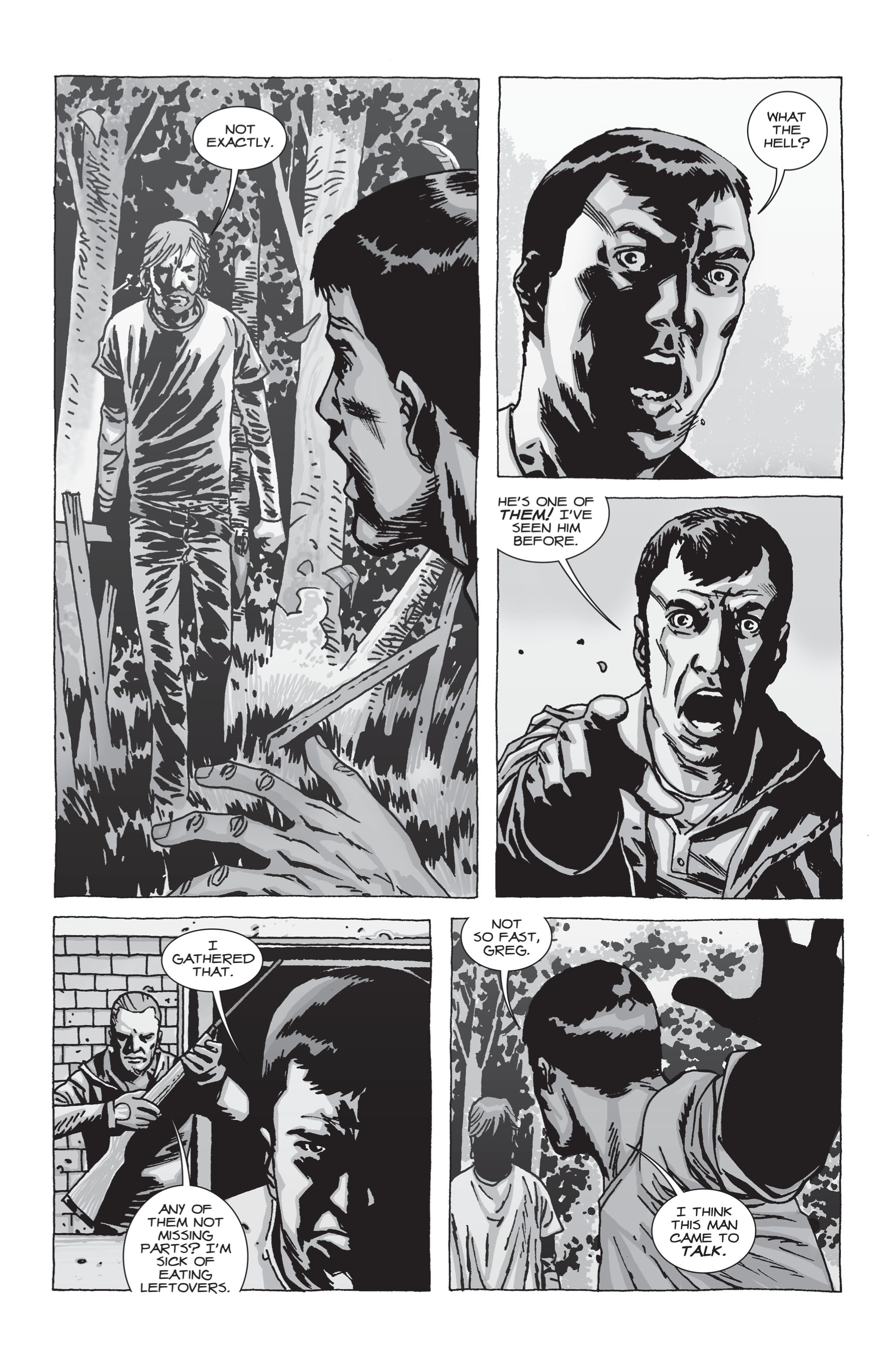 The Walking Dead 65 Page 14
