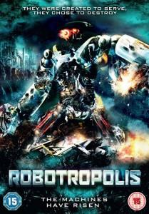 Ver Robotropolis (2011)  Online