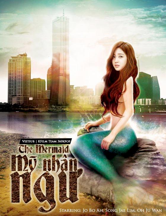 Nàng Tiên Cá | Surplus Princess