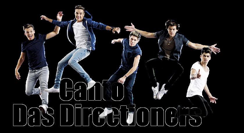 Canto Das Directioners