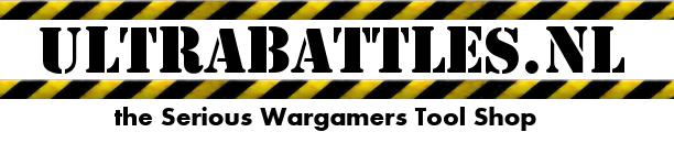 UltraBattles Wargame Supplies